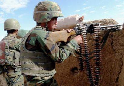 نبردهای فراه ۹ کشته و ۹ زخمی از طالبان گرفت