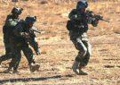 کماندوها در غور ۱۰ عضو طالبان را از پای درآوردند