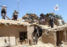 یک پاسگاه امنیتی در مرکز فراه سقوط کرد و سه سرباز کشته شدند
