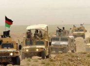 کمین طالبان با چهار کشته از این گروه در دولینه غور شکست خورد