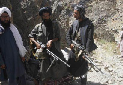 شب خونین برای طالبان فراه؛ ۱۲ کشته و چهار زخمی