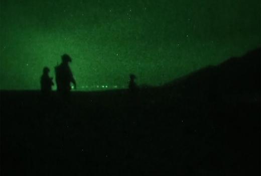 باز هم حمله شبانه به پاسگاههای شهر فراه / سه کشته، یک زخمی و سه اسیر