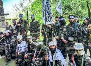 هوس دولتیار غور به دل طالبان افتاده است