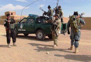 نیروهای دولتی حمله طالبان را در اوبه هرات با شکست مواجه کردند
