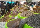 بازار هرات رنگ و بوی عیدی به خود گرفته است