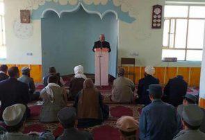طالبان فرصت را غنیمت بدانند و صلح را قبول کنند