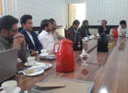 مجتمع قرآن و عترت هرات از فعالیتهای رسانهای خبرگزاری وطن۲۴ تقدیر کرد