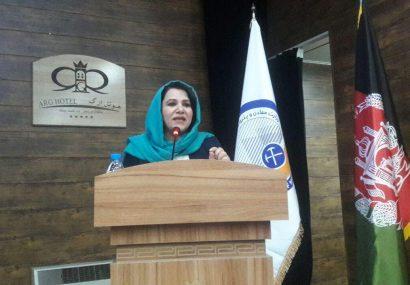 چالش معادن سنگ ولایت هرات یک هفته دیگر برطرف میشود