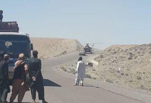 چهار عضو کلیدی طالبان در تودنک فراه کشته شدند