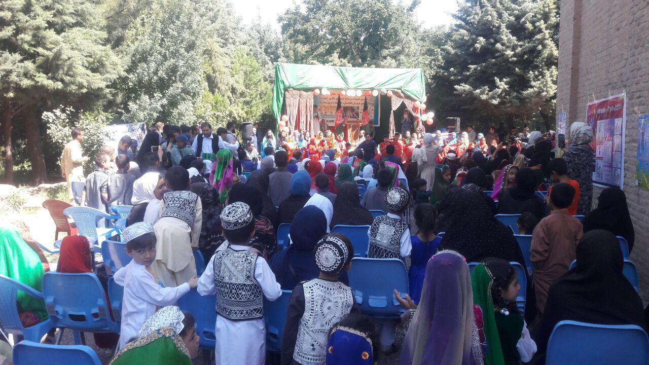 اداره کار و امور اجتماعی هرات ۹ هزار کودک کارگر و نیازمند را سرشماری کرده است