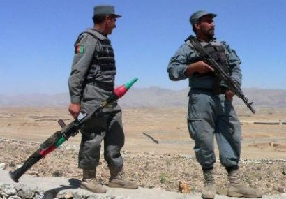 پولیس فراه دست طالبان را خواند/ شش عضو این گروه کشته شدند