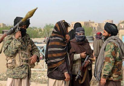 طالبان از طریق پشترود خود را به شهر فراه نزدیکتر کردند