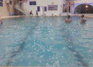 لذت شنا کردن در گرمای بالاتر از ۴۰ درجه سانتیگراد هرات