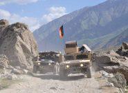 طالبان فراه در نبرد با دولت پنج کشته و ۱۰ زخمی دادند