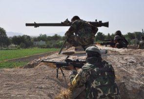 رازمحمد زرقاوی فرمانده کلیدی و ۱۰ عضو دیگر طالبان در فراه از پای درآمدند