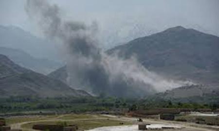 بمباران هوایی در بالامرغاب بادغیس جان ۱۰ غیرنظامی را گرفت