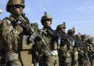 دو قطعه نظامی برای حمایت از قرارگاههای درگیر نبرد در فراه ایجاد شد