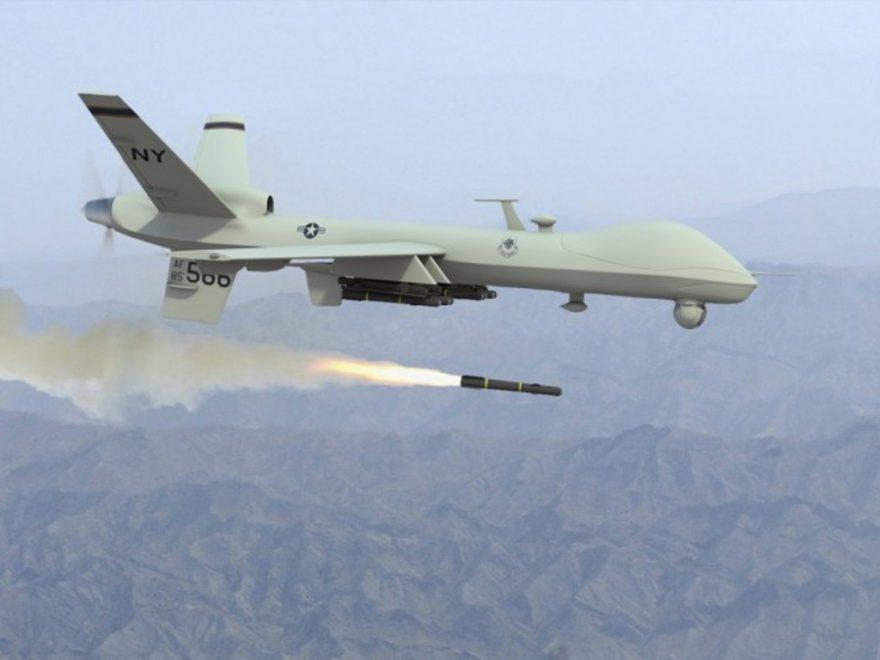 حملات هوایی نیروهای خارجی در فراه منظم نیست