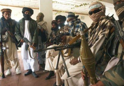 طالبان در برخی نقاط اطراف شهر فراه جا به جا شدهاند