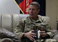 افغانها تا زمانی که بخواهند نیروهای خارجی در کنارشان خواهند بود