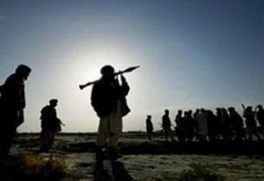 نبردهای خونین فراه ۱۲ کشته از طالبان و چهار کشته از دولت گرفت