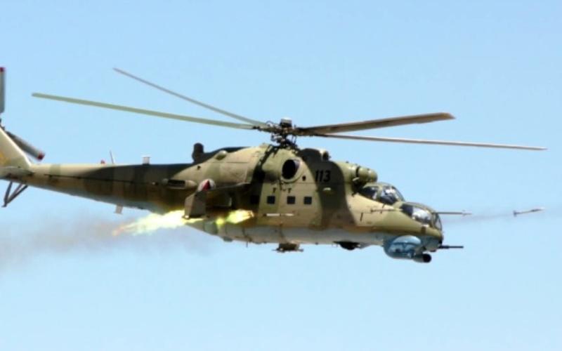 حمله هوایی در هرات ۳۰ عضو فراری طالبان را از پای درآورد