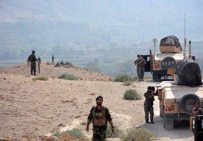 دولت عملیات پسگیری ۱۰۰ روستای از دست رفته را در غور آغاز کرد