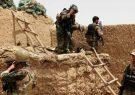 محاصره چند ماهه بالامرغاب بادغیس روحیه مقاومت را از سربازان گرفته است
