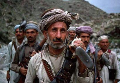 نیروهای مردمی ولسوالی ساغر غور پنج کشته و چهار زخمی دادند