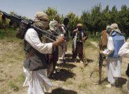 درگیری میانخودی طالبان در شیندند هرات شش کشته و ۹ زخمی به جا گذاشت