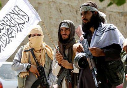 آوازههای پیوستن طالبان بادغیس به روند صلح اوج گرفته است