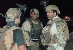 فداکاری پولیس برای دفع حملات طالبان به مرکز فراه ستودنی بوده است