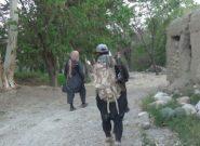 طالبان برخی مناطق تیوره غور را به خیزشهای مردمی واگذار کردند