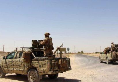 هشت عضو طالبان و یک سرباز پولیس در نبردهای خونین فراه جان باختند