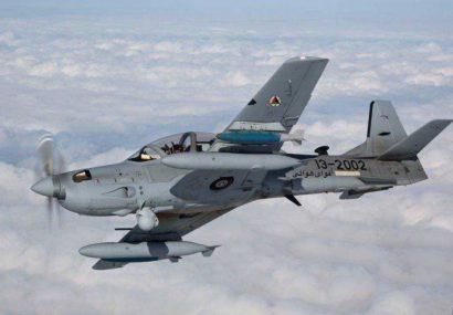 حمله هوایی قوای افغان در بادغیس جان چهار غیرنظامی را گرفت