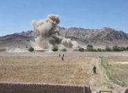 هفت عضو طالبان به شمول دو فرمانده و سه پاکستانی در فراه کشته شدند