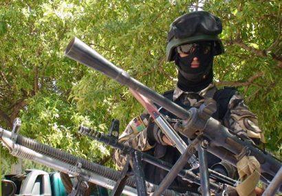 امنیت ملی هرات در سه ماه نخست امسال ۱۹۱ تن را دستگیر کرده است