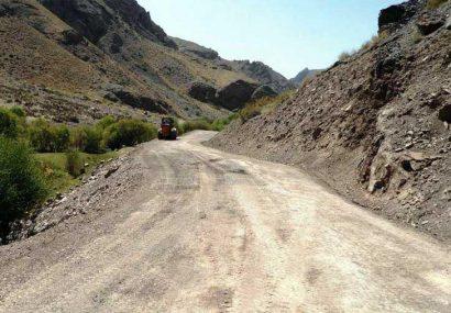 در همین هفته ساخت سرک هرات – چشت آغاز میشود