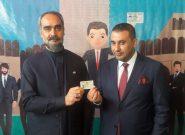 روند توزیع شناسنامههای الکترونیکی در هرات آغاز شد