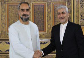 سرکنسول جدید ایران با والی هرات دیدار کرد