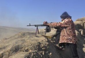 درگیریهای دو شاخه طالبان در شیندند هرات ۱۵ کشته و ۱۶ زخمی به جا گذاشت