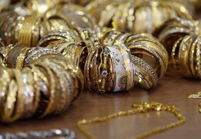 سارقان جواهرات مردم فراه در اسارت پولیس قرار دارند