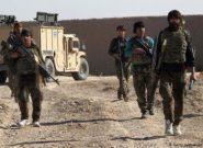 دولت ۹ عضو طالبان را کشت و هشت روستا را در مرکز غور پس گرفت
