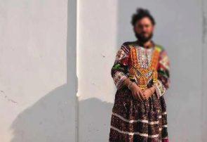 طالبان با لباس زنانه در شهر فراه دیده شدهاند