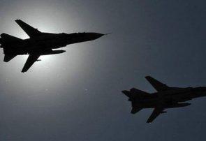 حملات هوایی ملا مشر والی نامنهاد طالبان فراه و چند فرمانده کلیدی را از پای درآورد