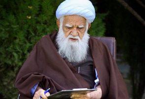 پیام خبرگزاری وطن۲۴ در مورد ارتحال ملکوتی حضرت آیتالله محسنی (قد سره شریف)