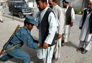 تدابیر ویژه امنیتی برای عید قربان در غور گرفته شده است