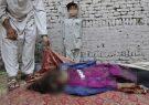 پولیس فراه مادر و فرزندی که عروس خانواده را کشته بودند دستگیر کرد