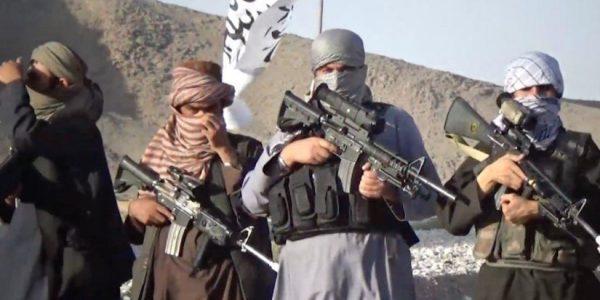 قطعه سرخ طالبان یک فرمانده خود را در غور از دست داد