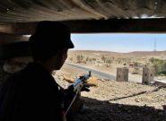 دولت برای نفوذ طالبان به شهر فراه موانع بیشتری ایجاد میکند